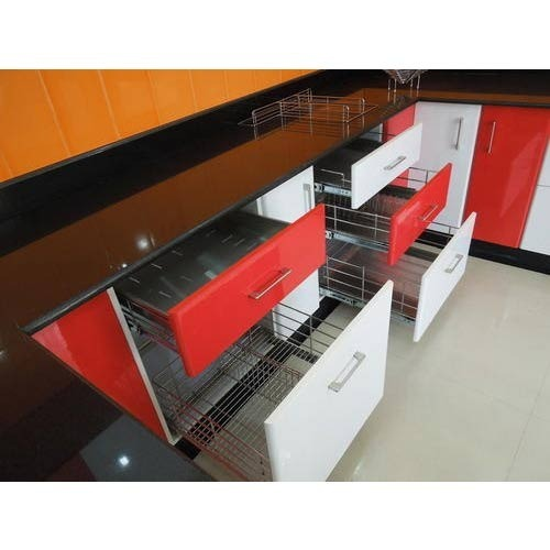 Kitchen Manufacturers