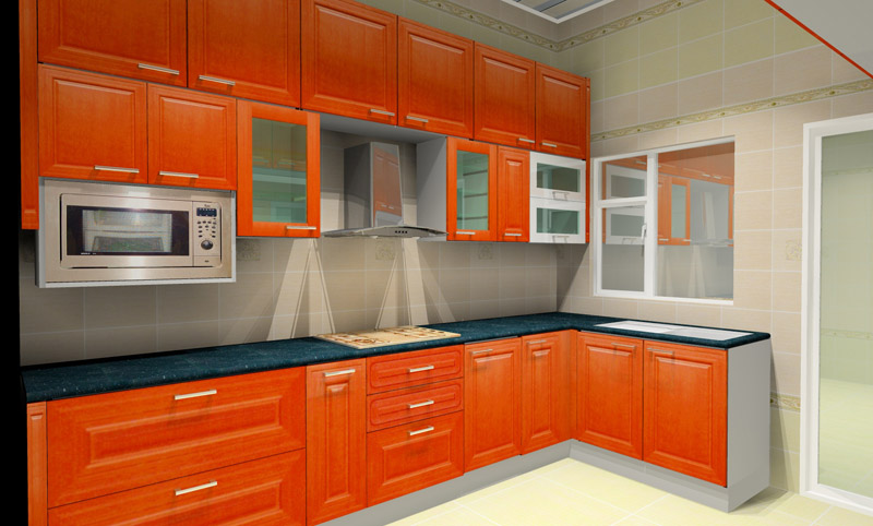 Modular Kitchen Manufacturers Bangalore